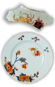 Chinese Imari Porcelain
