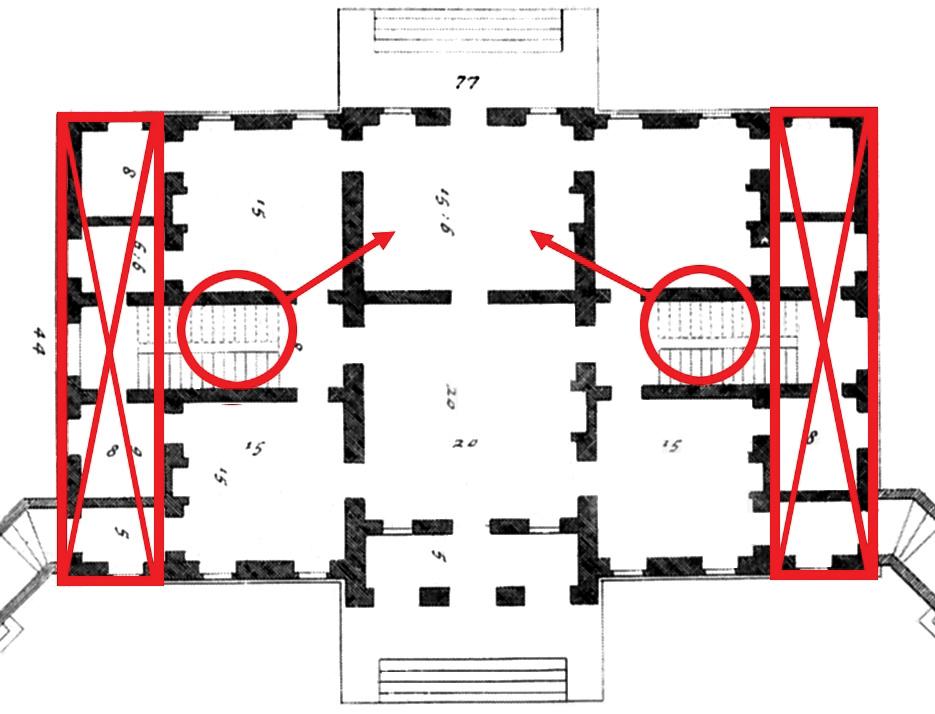Drayton Hall The Path From Villa Cornaro To Drayton Hall By Carl I Gable Drayton Hall