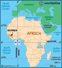 Guineans Visit the Lowcountry: By Dr. George McDaniel