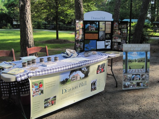 Drayton Hall celebrates National Public Gardens Day!