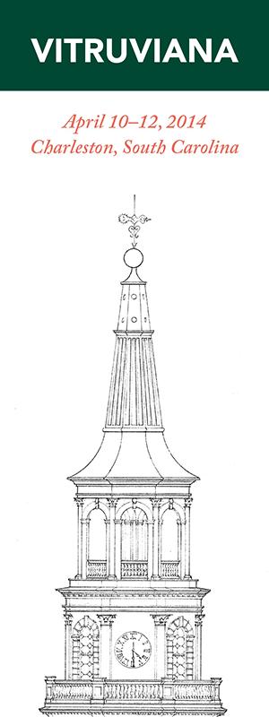 Vitruviana Logo